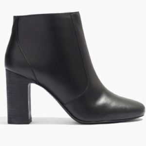 Madewell Sutton Boots